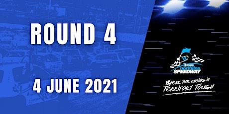 7mate Northline Speedway Round 4 tickets