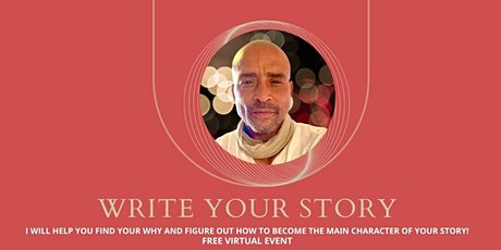 Write Your Story! tickets
