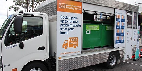 Electronic Waste Collection Event - Colo Heights tickets