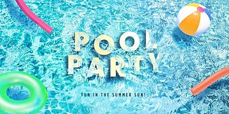 MIAMI'S BIGGEST POOL PARTY tickets