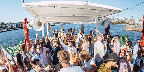 Glass Island - Autumn Cruising - Saturday 8th May tickets