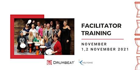 DRUMBEAT 2 Day Facilitator Training| Perth | WA tickets