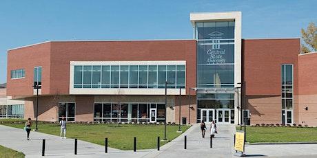 CSU Campus Tour tickets