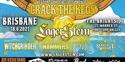 Crack the Kegs