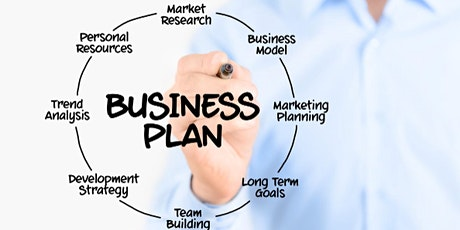 How To Write a Business Plan Free Workshop tickets