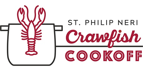 2021 St. Philip Neri Crawfish Cookoff tickets