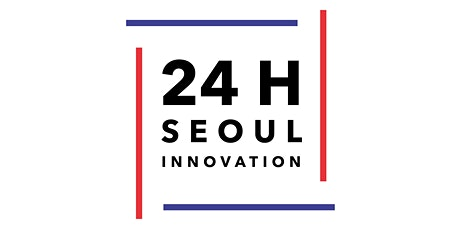 HACKATHON 24H SEOUL INNOVATION tickets