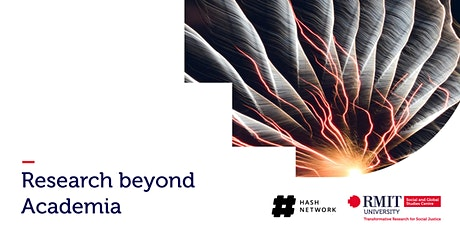 Research beyond Academia tickets