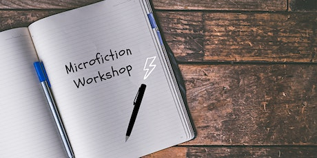 Micro-fiction Workshop tickets