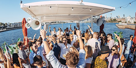 Glass Island - Autumn Cruising - Saturday 15th May tickets