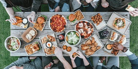 Dinner/Meal Buddies - Free Social Gathering tickets