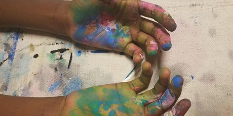 KIDS WORKSHOPS AT CAROLINA CREATIVE EXPRESSIONS (MULTIPLE DAYS) tickets