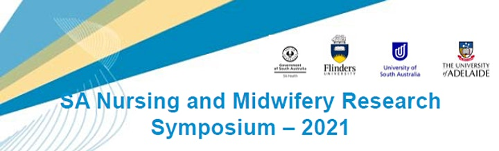 2021 SA Nursing and Midwifery Research Symposium image