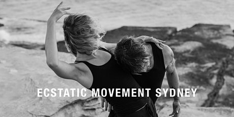 ECSTATIC MOVEMENT SYDNEY - Bronte - Tuesday 27th April tickets