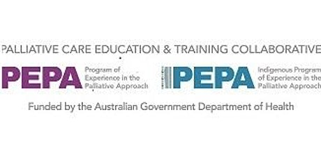 PEPA  Palliative Approach - Advanced Communication Skills Workshop tickets