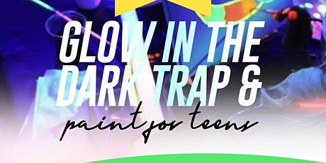 MIDDLE SCHOOL EDITION - Trap & Paint tickets