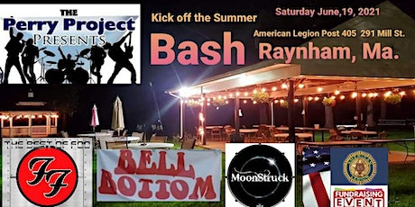 Kick off the Summer Bash tickets