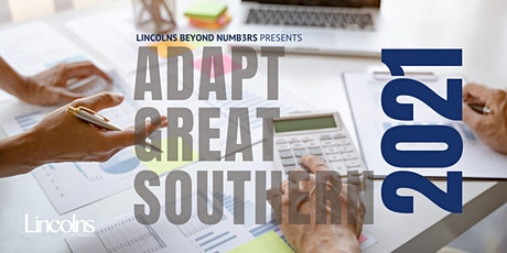 ALBANY Adapt Great Southern - Lincolns Seminar tickets