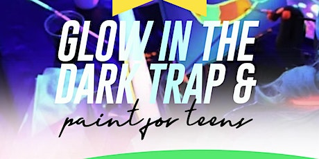 HIGH SCHOOL EDITION - Trap & Paint tickets