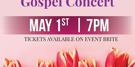 (EVENT POSTPONED)Heavens Gateway Annual Pre Mothers Day Gospel Concert tickets