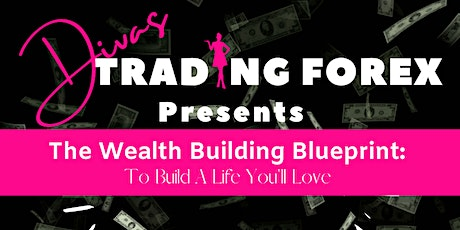 The Wealth Building Blueprint tickets