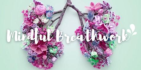 Mindful Breathwork Magic tickets