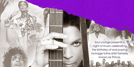 Soul Lounge - The Revolution,  A Prince Tribute tickets