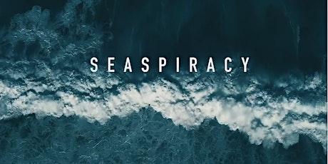 Watching of Seaspiracy tickets