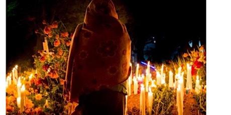 Samhain Women's Circle in the Moon Lodge tickets