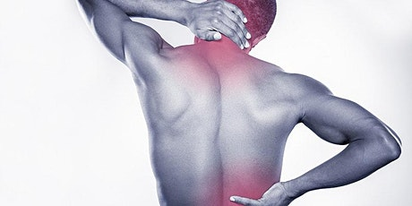 Trigger Points Release for Pain Care with Dr Bryan Ng tickets