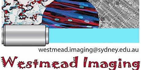 Westmead Imaging User Group Meeting_April 2021 tickets