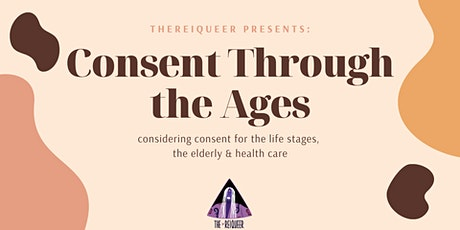 Consent Through the Ages tickets