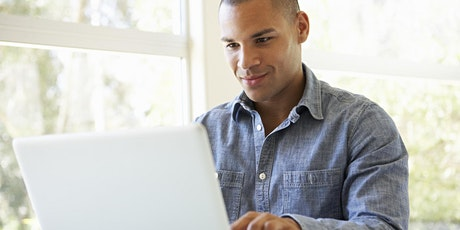 Online Speed Dating - African American Singles (NY/NJ) tickets