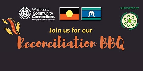 Reconciliation BBQ tickets