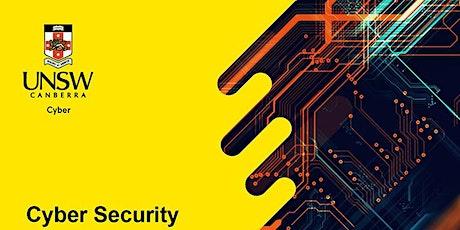 Cyber Security Fundamentals tickets