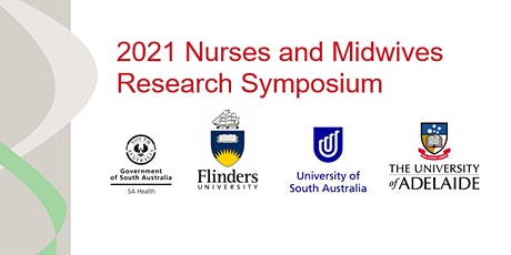 2021 Nursing and Research Symposium tickets