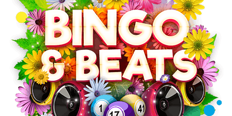 Bingo And Beats tickets