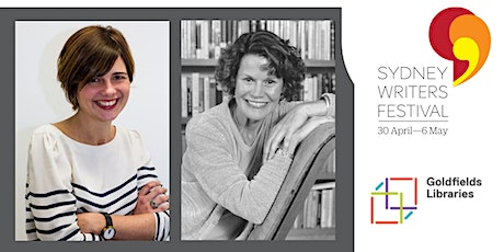 Are You There Sydney? It's Me Judy Blume - SWF Regional Streaming Event tickets