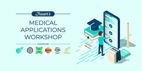 Free Medical Applications Workshop | Brisbane | Cohosted by UQ Societies tickets