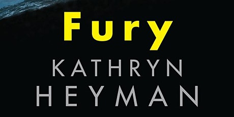 Words After Dark - 'Fury' with Kathryn Heyman tickets