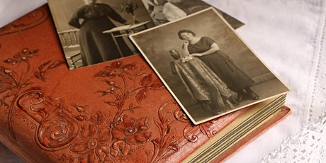 Researching Family History tickets