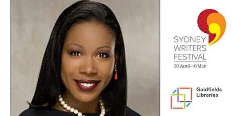 Isabel Wilkerson  CASTE - The Lies That Divide us - Castlemaine SWF event tickets