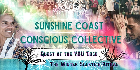 Quest of the YOU Tree - A Winter Solstice Ritual tickets