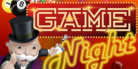 Game Night - SRC Adelaide tickets