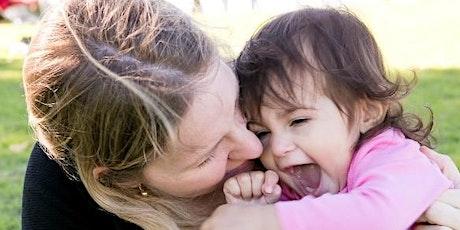 World Maternal Mental Health Day Afternoon Tea tickets