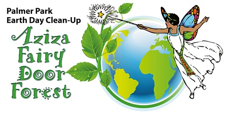 Earth Day Aziza Fairy Door Forest Clean-Up tickets