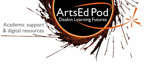 Drop in PD: Supporting a range of teaching and learning issues tickets