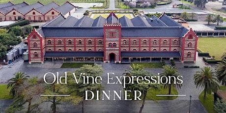 Château Tanunda Old Vine Expressions Dinner | Brisbane tickets