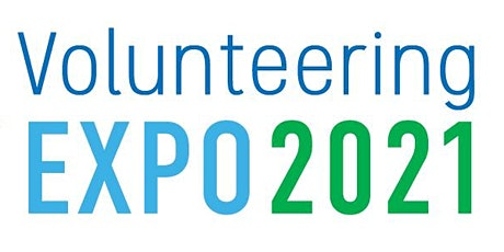 2021 Volunteering Expo tickets