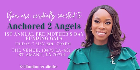 Inaugural Pre-Mother's Day Funding Gala tickets